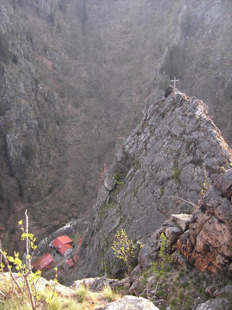 Sehenswertes Akzent Berghotel Rosstrappe