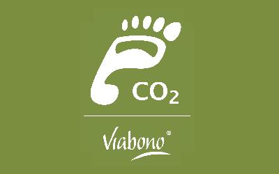 Wir sind Viabono zertifiziert