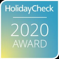 AKZENT Berhotel Rosstrappe - HolidayCheck Award 2020