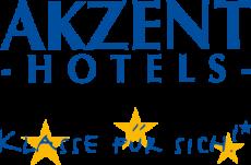 Wir sind Mitglied bei AKZENT Hotels