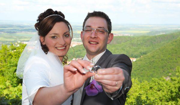 Hochzeit im Berghotel 2